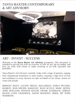 art invest success